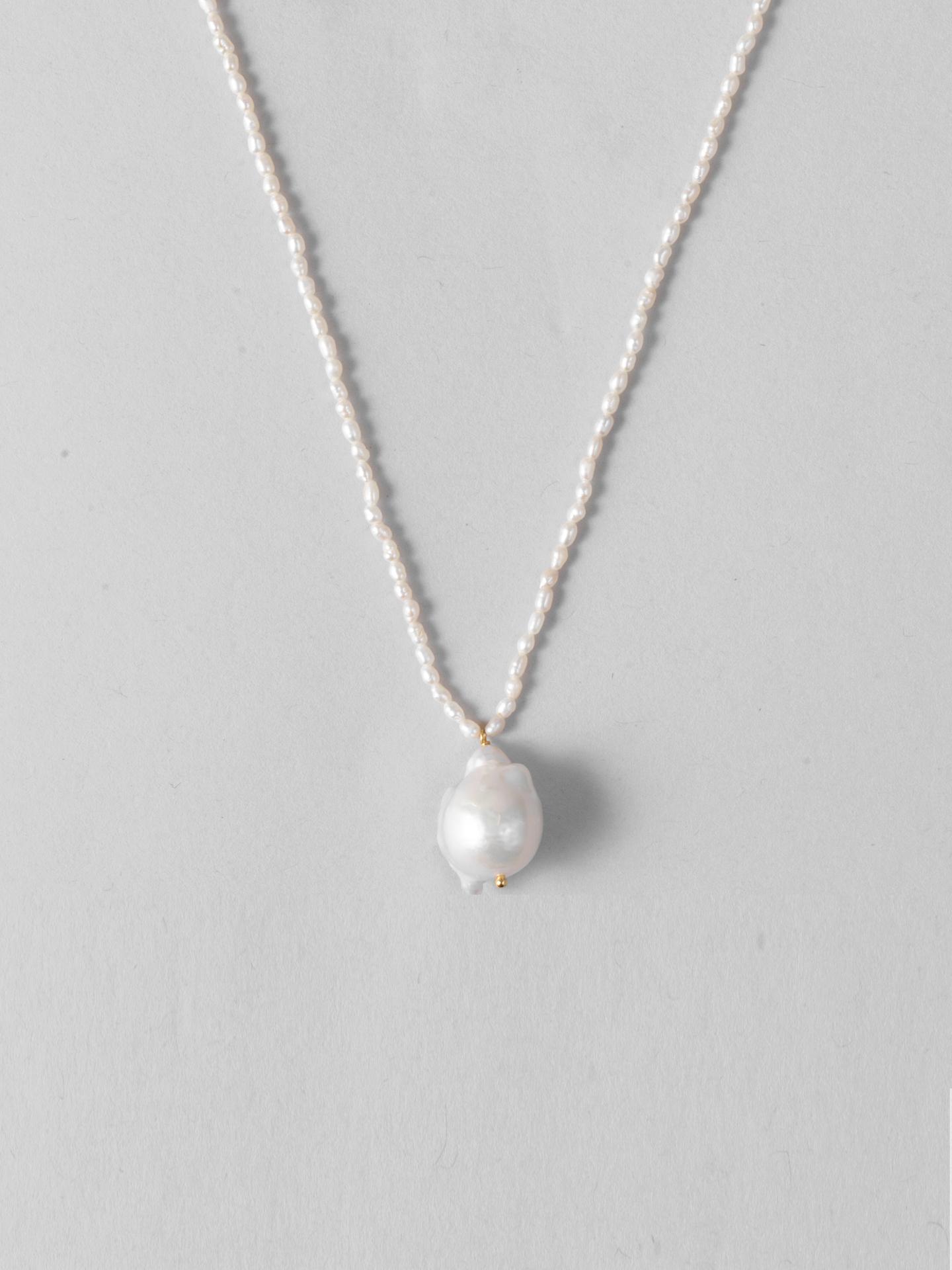 All Pearls Halskjede