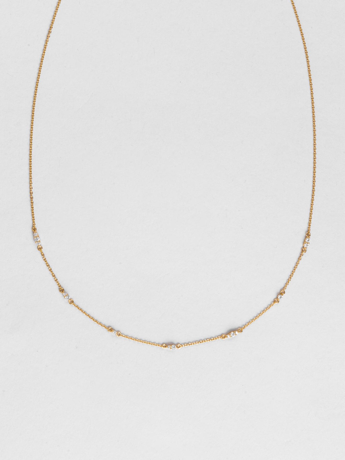 Shiny Necklace