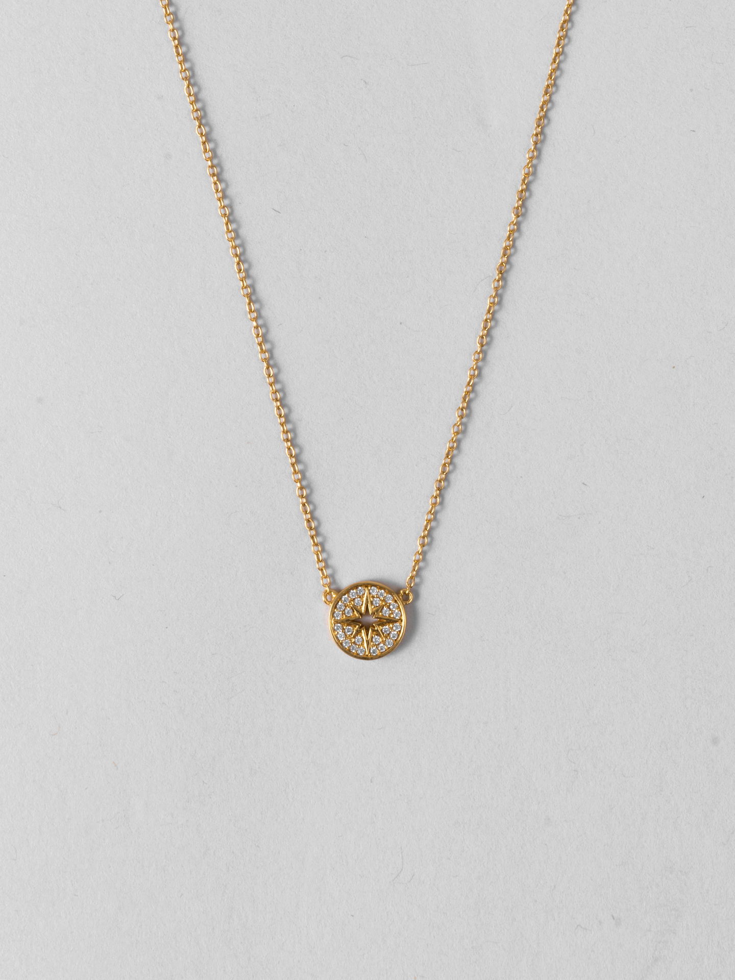 Dream Coin Necklace