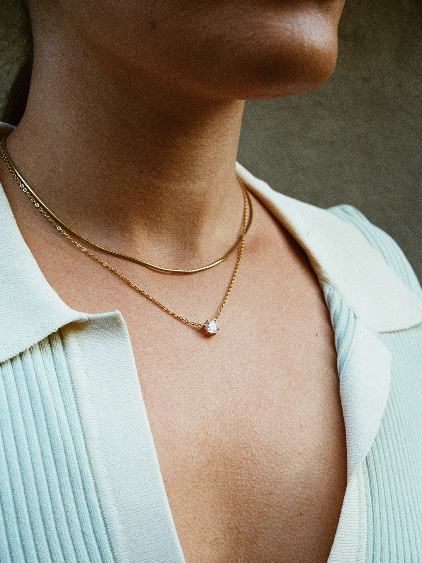Neat Necklace