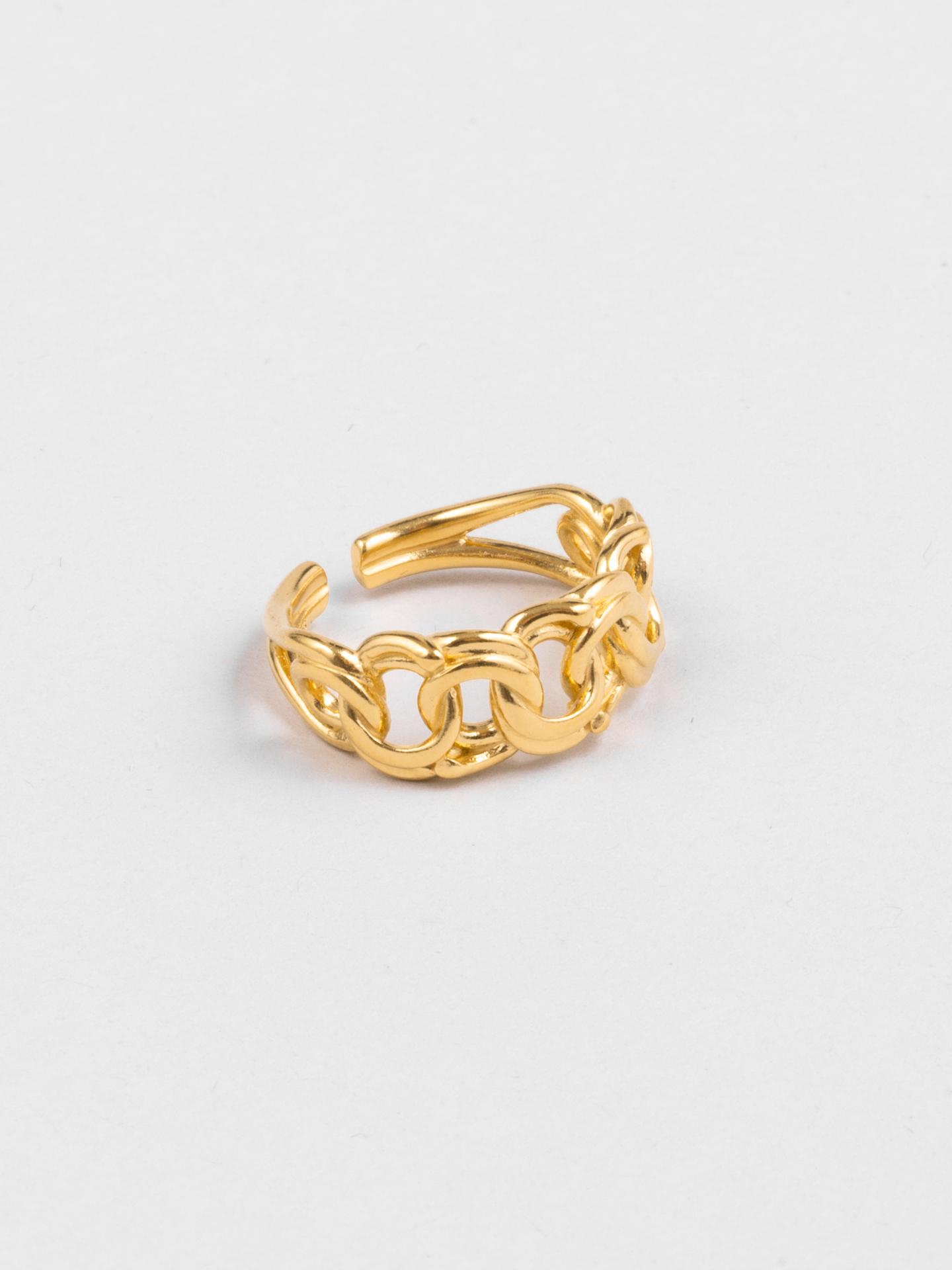 Big Bismarck Chain Ring