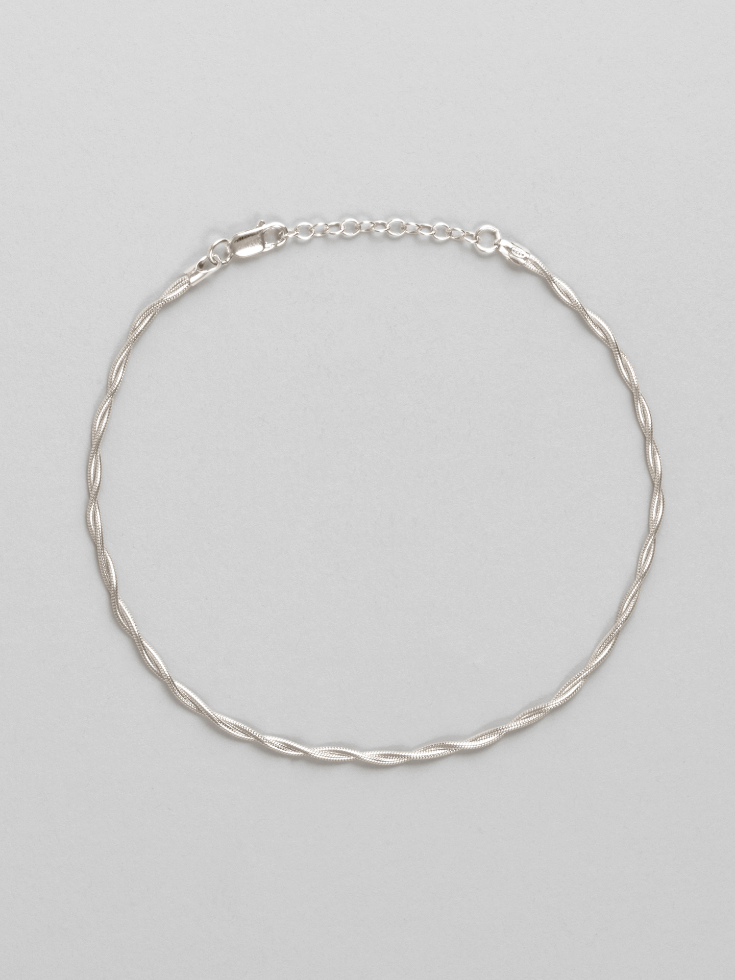 Enyo Snake Chain Anklet